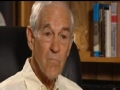 Ron Paul ignored by mainstream media - English
