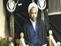 Self Building, Apologetic Muslims, Imam Ali AS martyrdom-Sh Usama AbdulGhani-Ramadhan 1430-English