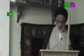 Friday Sermon - H.I. Muhammad Askari - 19 August 2011 - Urdu