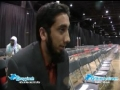 Think As Green with Nouman Ali Khan - Abdul Nasir Jandga - Haroon Moghul - Baba Ali - English