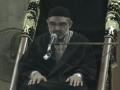 Majlis -1 How to benefit from remaining days of Ramzan (a.s) - 17th Ramazan H.I. Ali Murtaza Zaidi - Urdu