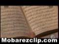 حافظ قرآن کریم Young Pakistani Hafize Quran - Farsi
