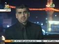 وقائع زيارة امير المؤمنين ع Live from Najaf - 21Aug2011 - Arabic