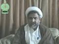 *** Must Watch *** Interview H.I. Raja Nasir Abbas on Al-Quds Day - Urdu