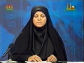 Ashura 1429 Report - News from Sahar TV - 19th Jan 08 - Urdu