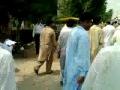 Alquds Day Rally Jauharabad / Pakistan / 26th August 2011 - Urdu