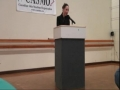 [CASMO Al-Quds Seminar 2011 Toronto] Speech by Eva Bartlett - 26Aug2011 - English