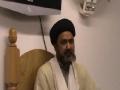 Dua Makarim-11 and Ramadhan Karim/ Urdu/ 28/08/2011