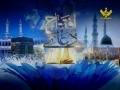 دعائے افتتاح Duaa e Iftetah - Arabic sub Urdu