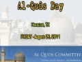 [AQC] Al-Quds Day in Houston, TX USA - 26 August 2011 - All Languages