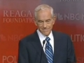 Ron Paul Highlights – GOP Debate at the Reagan Library -English