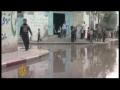 Siege of GAZA - DEATHS - HOSPITALS - CHILDREN - English
