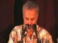 جنجالی ترین سخنرانی دکتر عباسی Dr Abbasi The most controversial speech - Farsi