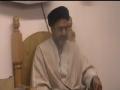Dua Makarim-13 and Ramadhan Karim/ Urdu/ 15/09/2011