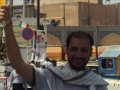 Participation in Intl Quds day rally 2011 - Urdu
