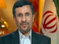 President Ahmadinejad Interveiw with ABC George Stephanopoulos - 21Sep11 - English