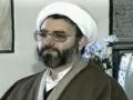 Aniversario del Fallecimiento de Imam Jomeini en la Mezquita Al-Imam - Farsi