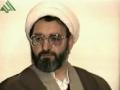 Aniversario del Fallecimiento de Imam Jomeini en la Mezquita Al-Imam - parte III - Farsi