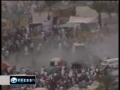 Bahrainis in NY protest Khalifa oppression - Sep 22, 2011 - English