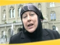 Yvonne Ridley - 29Oct2011 Day Against Islamophobia and Racsim in Bern - English