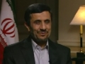 President Ahmadinejad interview by Charlie Rose - 20 Sep 2011 - English