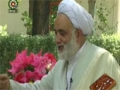 [Pande Hedayat - Farsi Speech] H.I. Qaraati (Lectures from Quran) - درسهایی از قرآن