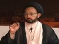 H.I. Sadiq Taqvi - Ghulo nazaryat ke khilaf Imam Jaffer Sadiq a.s ke eqdam - Urdu