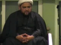 Journey towards Allah - Part 1 - Muharram 2008- Majlis by Muhammad Ali Baig - Michigan usa - English
