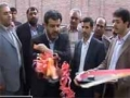 Iranian Satellite will be launched by end of the year - 09Oct2011 - English