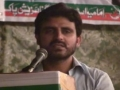 [ISO Central Convention 2011] Brother Nasir Shirazi - Urdu