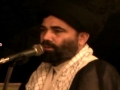 [ISO Central Convention 2011] Speech H.I. Ahmed Iqbal (Before announcement of Central President) - Urdu