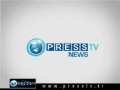[13 October 11] News Bulletin Press TV - English