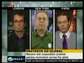 Occupy London Stocks - Europe Uprising LAX Movement - Discussion Oct15 2011 - English