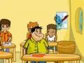 Learn Arabic Alphabet: Teach Children Letter Haa Ø - Arabic