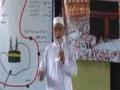 Hajj Classes by Karwan-e-AaleYaseen - Part 1 of 5 - Urdu