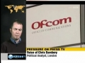 PressTv - Chris Bambery: Ofcom use pretext to BAN PressTV - English