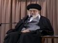 دیدار با قرآن پژوهان - Speech with female Quranic scholars - Rahbar Sayyed Ali Khamenei - Farsi