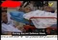 Rehbar Ayatullah Ali Khamenei Greets and Hugs Wounded Veterans of the Iran-Iraq War - All Languages