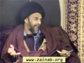 [43] Practical Tips for Purification of Soul - H.I. Abbas Ayleya - Nov 10 2011 - English