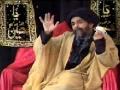 Eid e Ghadeer 2011 speech by H.I. Sayyed Abbas Ayleya - English