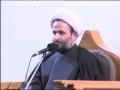 سخنراني شب پنجم محرم H.I. Panahiyan Speech - 4th Muharram 1431 - Farsi