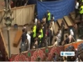 Egyptians protest against military rule - 19 Nov 2011 - English