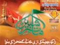 Zajeron Me Hai Kis Liye, Salar Khudaya - Nauha 2012 - Rizvia Party - Urdu