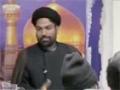 Family system in Islam by Moulana Syed Hidayat Ali Shah English