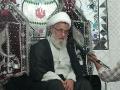 [3] H.I. Ghulam Abbas Raisi - خون حسین بقاۓ اسلام ہے - 3 Muharram 1433 - 29-11-2011- Urdu