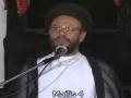 [4] H.I. Sayed Zaki Baqri - کیا میرا دین اسلام ہے-  4 Moharram 1433 - 30-11-2011 - Urdu