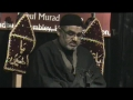 [4] Karbala Aur Azmat-e-Insaani - Ali Murtaza Zaidi - Babul Murad Centre London UK - Muharram 1433 30Nov2011 - Urdu