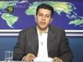 Zahoor Imam Mahdi News Room AJK TV Part 2_1 - Urdu