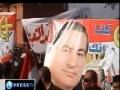 Egypt: The Incomplete Revolution - English