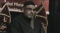 [7] Karbala Aur Azmat-e-Insaani - Ali Murtaza Zaidi - Babul Murad Centre London UK - Muharram 1433 03 Dec.2011 - Urdu Ur